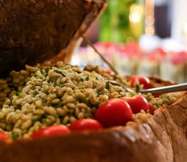 Best Romantic Restaurants In Rome Italy: Dinner In Trastevere Rome
