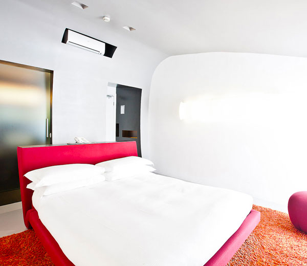 Executive Room - Hotel Ripa Roma