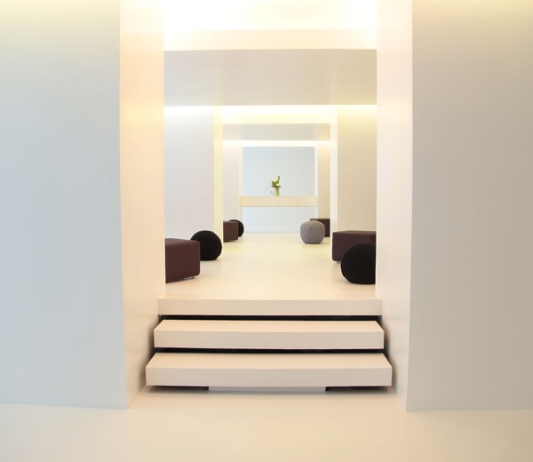 White Space - Hotel Ripa Roma